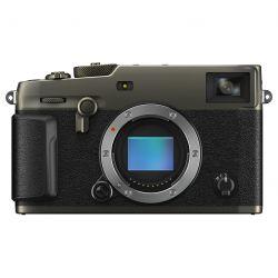 Fotocamera mirrorless Fujifilm X-Pro 3 Dr Black Body solo corpo