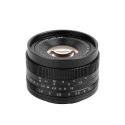 Obiettivo 7Artisans 50mm F1.8 APS-C per fotocamere mirrorless Sony E-Mount