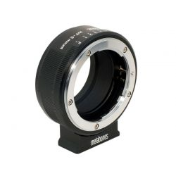 Anello adattatore Metabones da Nikon G a Sony E mount Adaptor II