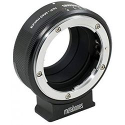 Anello adattatore Metabones da Nikon G a micro 4/3 Adaptor III