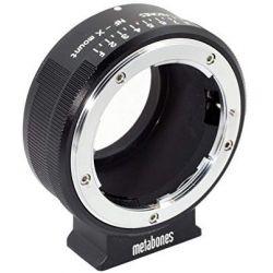 Anello adattatore Metabones da Nikon G a Fujifilm X