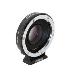 Anello Adattatore Metabones Speed Booster da Canon EF a Blackmagic Pocket Cinema Camera