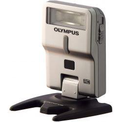 Flash Olympus Electronic FL-300R Silver