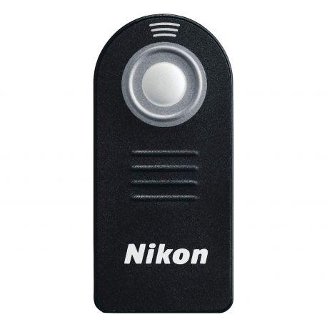 Telecomando a infrarossi per fotocamere Nikon ML-L3
