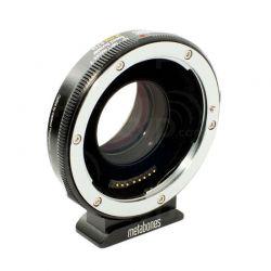 Anello adattatore Metabones da Canon EF a Micro 4/3 T Speed Booster ULTRA 0.71x