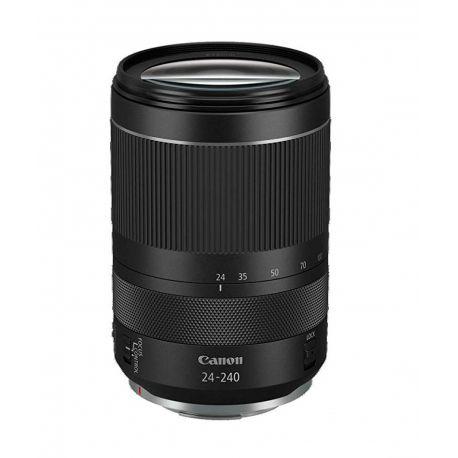 Obiettivo Canon RF 24-240mm f/4-6.3 IS USM per mirrorless EOS R PRONTA CONSEGNA
