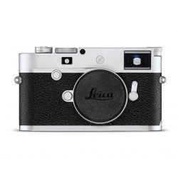 Fotocamera Mirrorless Leica M10-P Body Argento