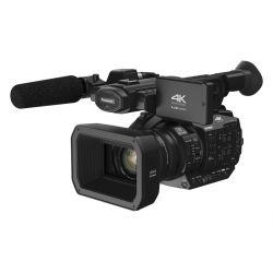 Videocamera Professionale Panasonic AG-UX90 4K/HD [MENU ENG]