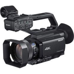 Videocamera Professionale Sony HXR-NX80 4K NXCAM Ultra HD [MENU ENG]