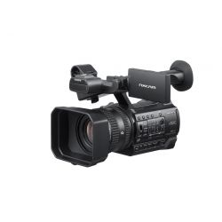 Videocamera Professionale Sony HXR-NX200 4K NXCAM [MENU ENG]
