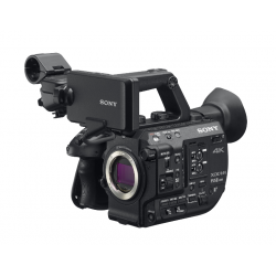 Videocamera Sony PXW-FS5 Mark II Body [MENU ENG]