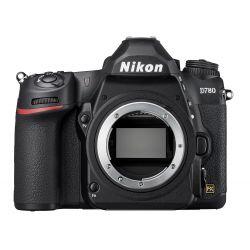 Fotocamera DSLR Nikon D780 Body solo corpo