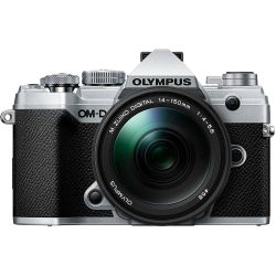 Fotocamera Olympus OM-D E-M5 Mark III kit 14-150mm II Silver