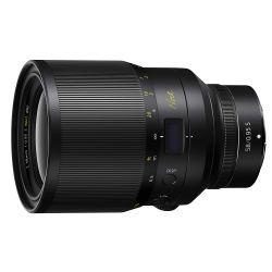 Obiettivo Nikon NIKKOR Z 58mm f/0.95 S Noct
