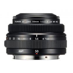 Obiettivo FUJINON GF 50mm F3.5 R LM WR per Fujifilm G-Mount