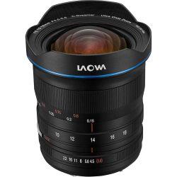 Obiettivo Laowa Venus 10-18mm F/4.5-5.6 FE Zoom per Sony