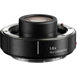Panasonic 1.4X Teleconverter DMW-STC14 per obiettivo Lumix S Pro 70-200mm L-Mount