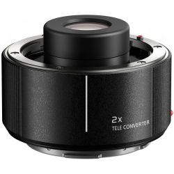 Panasonic 2.0X Teleconverter DMW-STC20 per obiettivo Lumix S Pro 70-200mm L-Mount