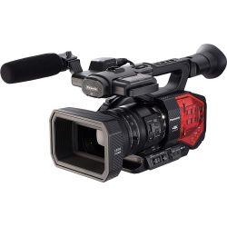 Videocamera Panasonic AG-DVX200 4K Professional Camcorder [MENU ENG]