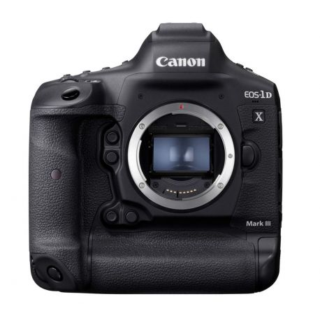 Fotocamera Canon EOS-1D X Mark III body