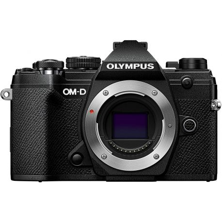Fotocamera Olympus OM-D E-M5 Mark III body Nero