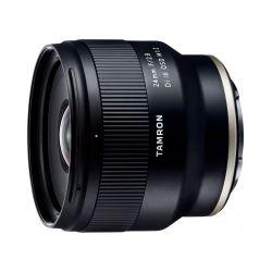Obiettivo Tamron 24mm f/2.8 Di III OSD M1:2 (F051) per Sony E-Mount