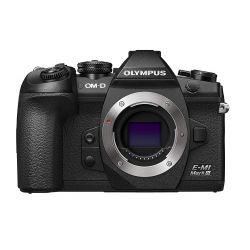 Fotocamera Olympus OM-D E-M1 Mark III Body