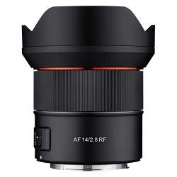 Obiettivo Samyang AF Autofocus 14mm F2.8 per Canon RF