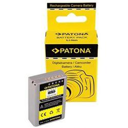 Patona Batteria BLN-1 1050mAh per Olympus OM-D E-M1 E-M5 E-P5 XZ-2