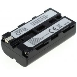 OTB Batteria NP-F550 2000mAh compatibile Sony
