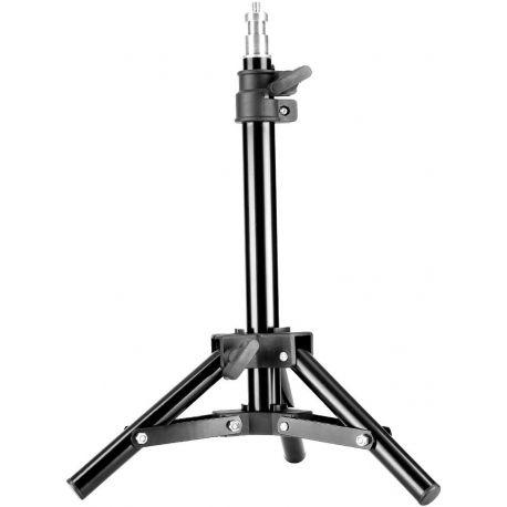 Neewer Mini Stand Stativo Cavalletto per Fotografia in Alluminio 80cm