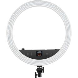 Yongnuo YN-808 5500k Anello LED ring circolare beauty YN808