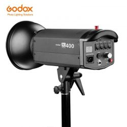 Godox TC400 220V Flash da Studio 400W *EX-DEMO* Bowens TC-400