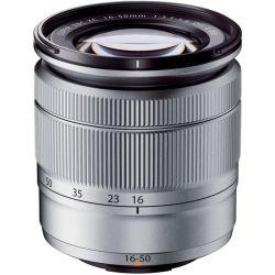 Obiettivo FUJINON XC 16-50mm F3.5-5.6 OIS Nero BULK LENS x Fuji Fujifilm XC16-50mm