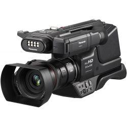 Videocamera Panasonic HC-MDH3 AVCHD Camcorder (PAL) [MENU ENG]