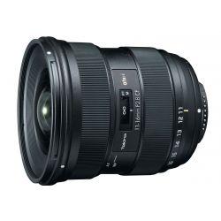 Obiettivo Tokina ATX-i 11-16mm F2.8 CF per Nikon F