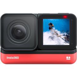Videocamera Insta360 One R Action Camera (360 Edition)