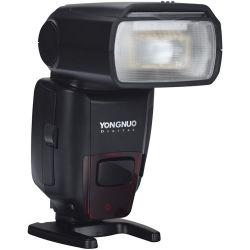 Yongnuo YN862C TTL Flash illuminatore per fotocamere Canon