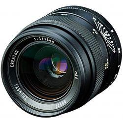 Obiettivo Zhongyi Mitakon Creator 35mm f/2 Sony A