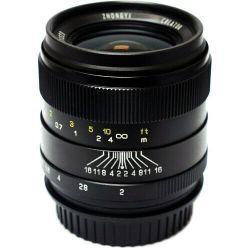 Obiettivo Zhongyi Mitakon CREATOR 35mm f/2 compatibile Canon