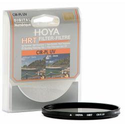 Filtro Polarizzatore Circolare Hoya HRT CP + UV 62mm