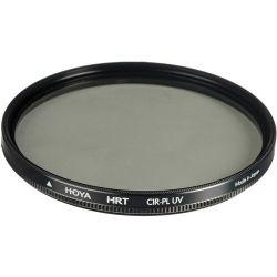 Filtro UV Polarizzatore Circolare HRT Hoya 82mm