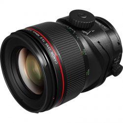 Obiettivo Canon Macro Decentrabile TS-E 50mm f/2.8L