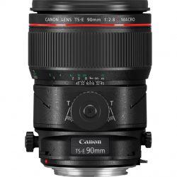 Obiettivo Canon Macro Decentrabile TS-E 90mm f/2.8L
