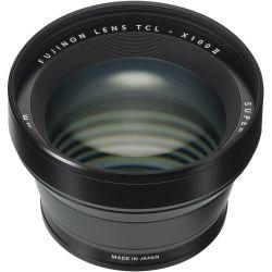 Teleconverter Fujifilm TCL-X100 II Nero per fotocamera X100