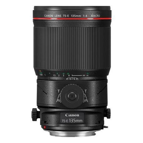 Obiettivo Canon TS-E 135mm f/4L Macro per fotocamere reflex e mirrorless