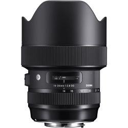 Obiettivo Sigma 14-24mm F2.8 DG HSM Art per Panasonic Leica Sigma L-Mount