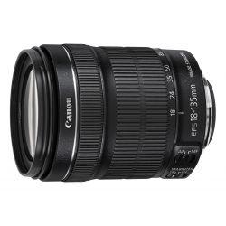 Obiettivo Canon EF-S 18-135mm f/3.5-5.6 IS STM *RETAIL* PRONTA CONSEGNA