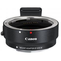 Canon Mount Adapter EF-EOS M adattatore da EF a EOS M PRONTA CONSEGNA