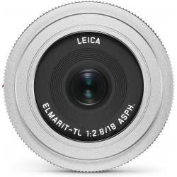 Obiettivo Leica Elmarit-TL 18 mm f/2.8 ASPH (11089)
